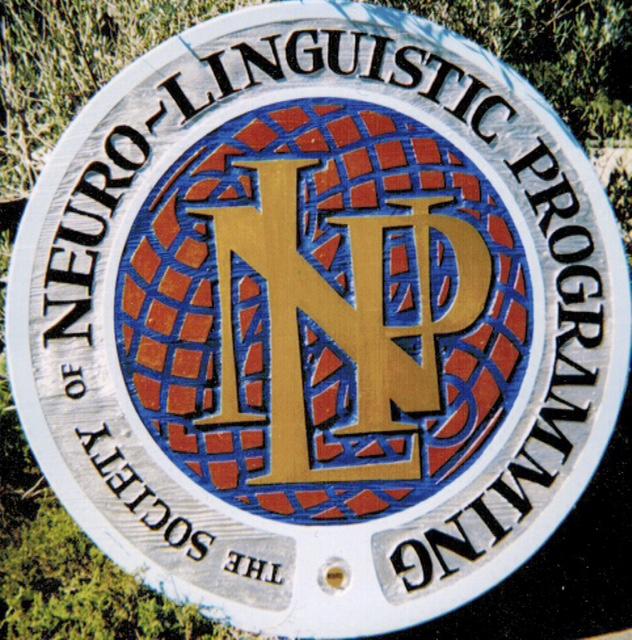 NLP Enzyklopaedie